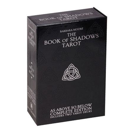 Книга Теней подарочный набор
