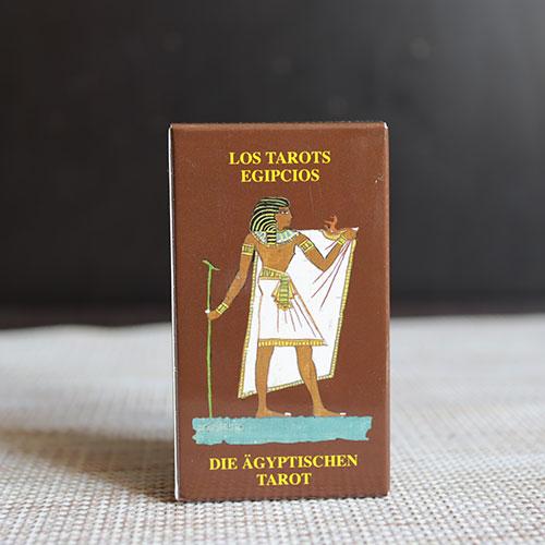 мини таро Египетское