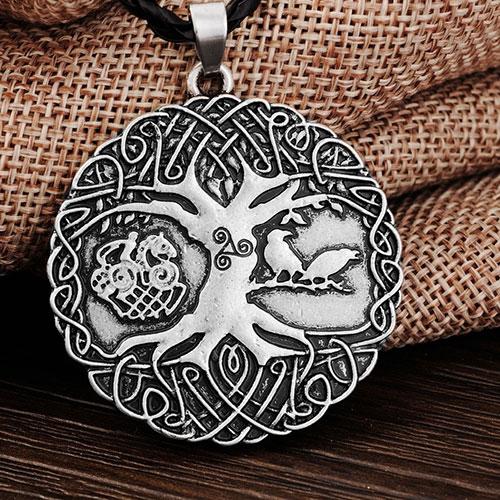 Амулеты викингов