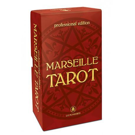 Таро профессиональное марсельское