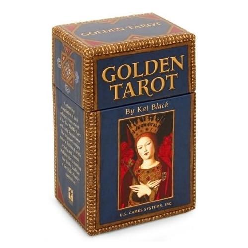 Таро золотое (Golden Taro))