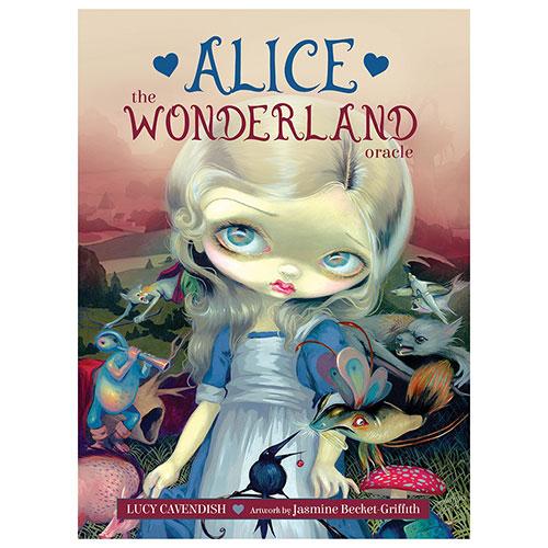 оракул Алиса в стране чудес
