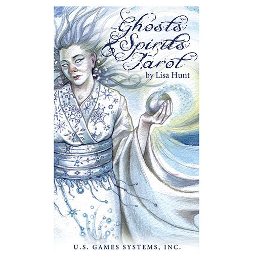 таро призраков и духов