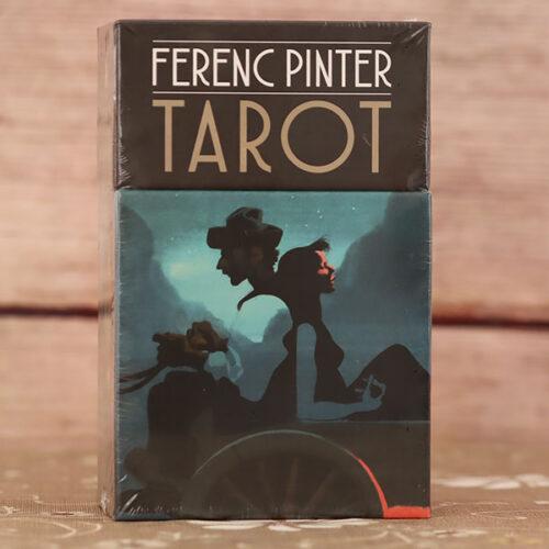 Таро Пинтера